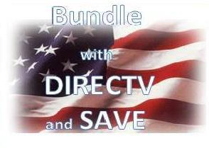 Bundle with DirecTV and save more